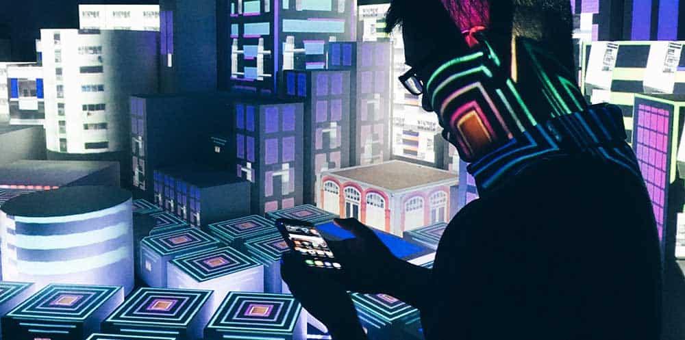 Technology and virtual reality